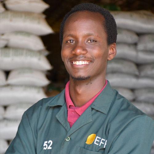 Emmanuel Kamali