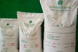 Poultry Seedmeal